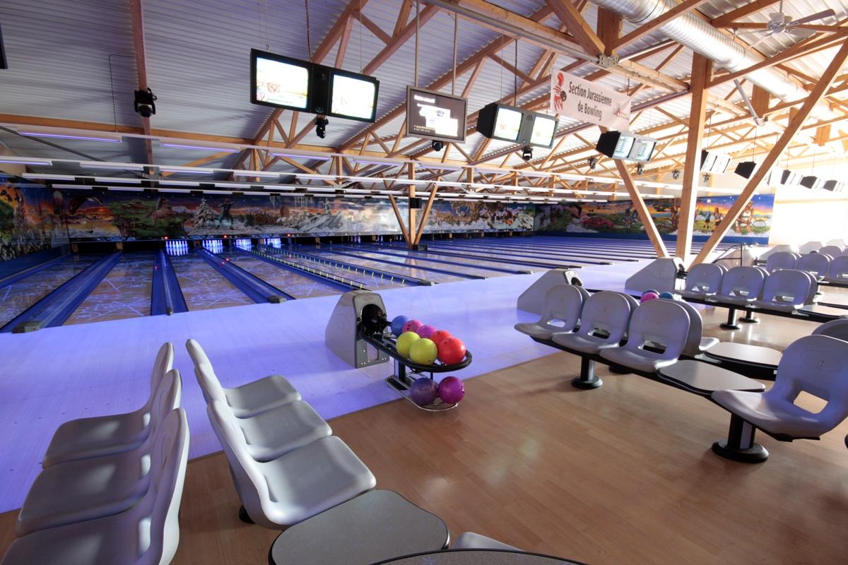 anniversaire bowling delemont
